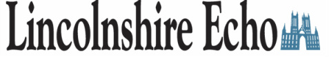 Lincolnshire Echo logo and link